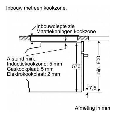 Maatschets HB513ABR1