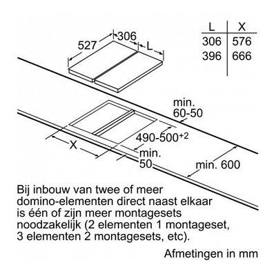 Maatschets HEZ394301
