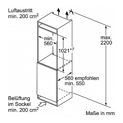 Maatschets KI31RAD40