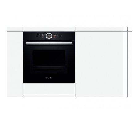 Hmg6764b1 Bosch Combi Oven Keukenloods Nl