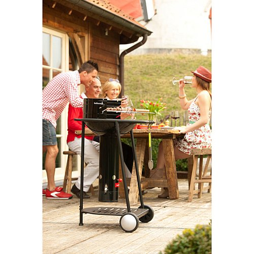 2235010900 BARBECOOK Barbecue