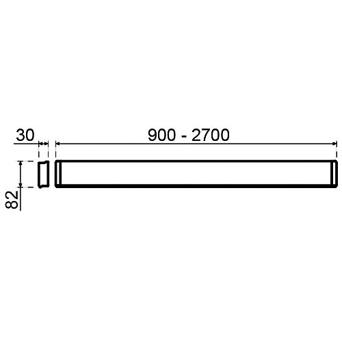 322109 DEKKER Keukenaccessoire
