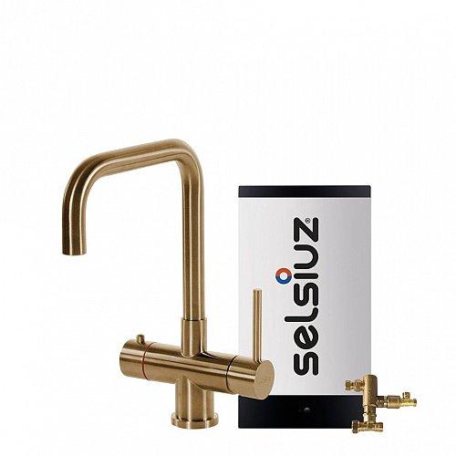 350231 SELSIUZ Kokend water kraan