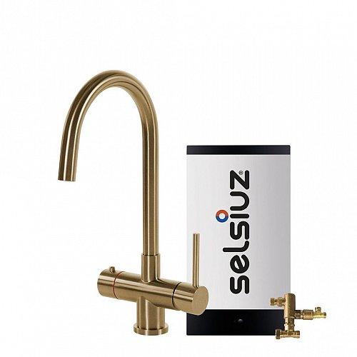 350241 SELSIUZ Kokend water kraan