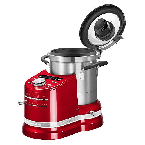 5KCF0104EER KITCHENAID Keukenmachines & mixers