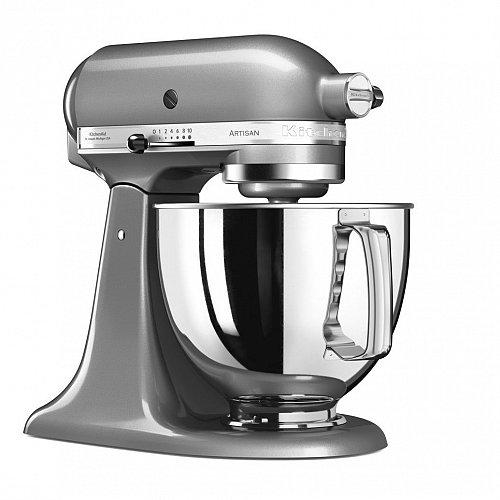 5KSM125ECU KITCHENAID Keukenmachines & mixers