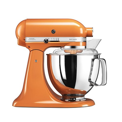 5KSM175PSETG KITCHENAID Keukenmachines & mixers