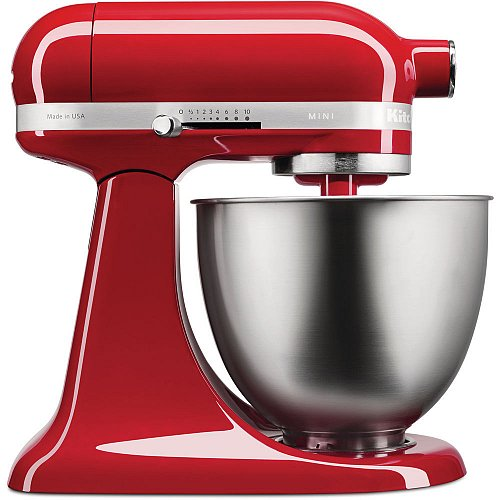 5KSM3311XEER KITCHENAID Keukenmachines & mixers