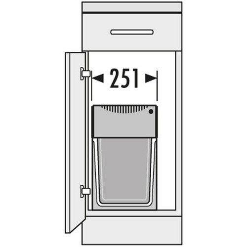 AE366682 HAILO Keukenaccessoire