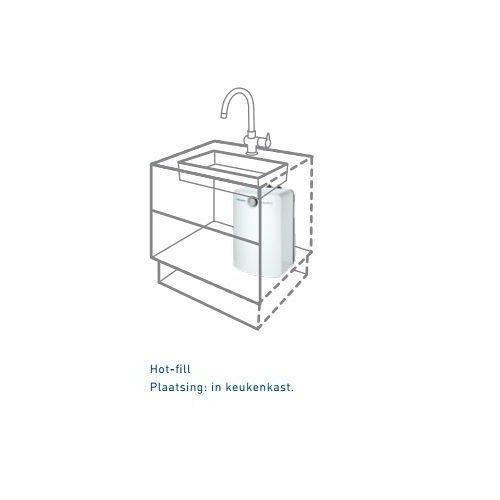 APD10H ITHO-DAALDEROP Boiler