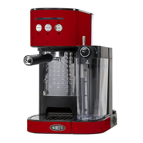 B401 BORETTI Koffiezetter vrijstaand