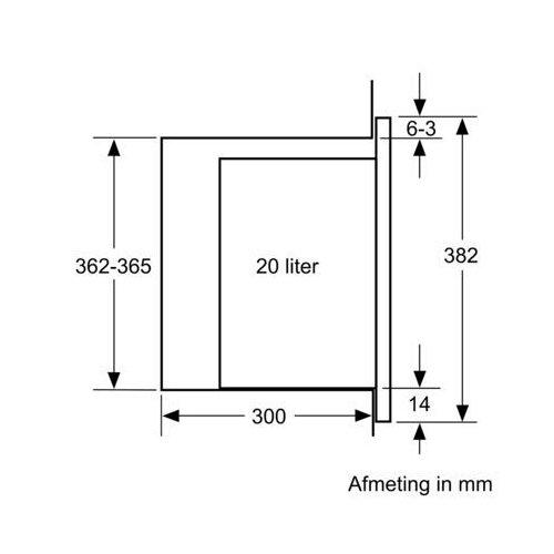 BF425LMB0 SIEMENS Solo magnetron