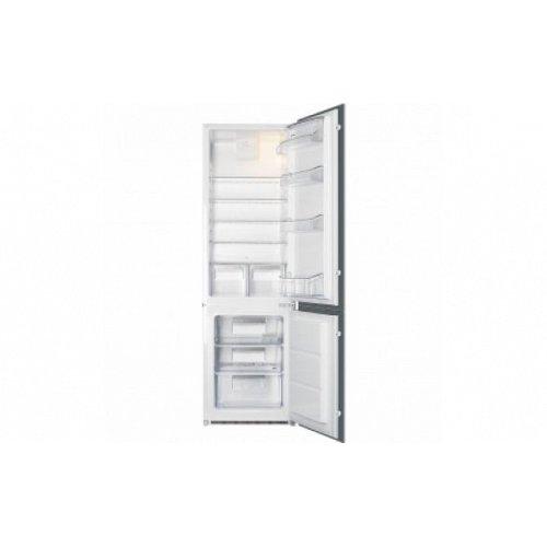 C7280FP SMEG Inbouw koelkasten vanaf 178 cm