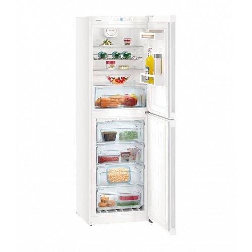 CN421321 LIEBHERR Vrijstaande koelkast