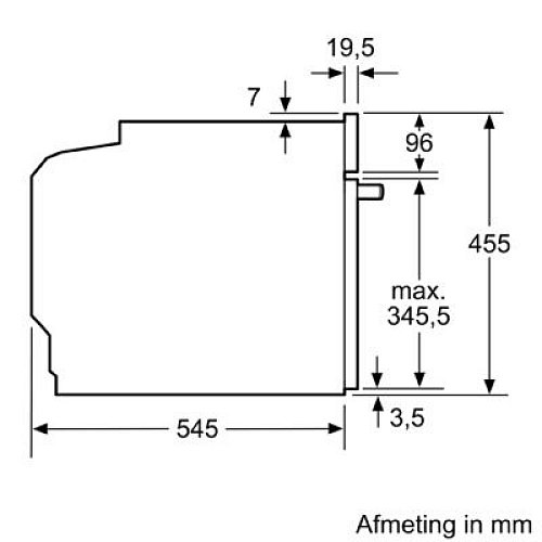 CP465AGB0 SIEMENS Combimagnetron