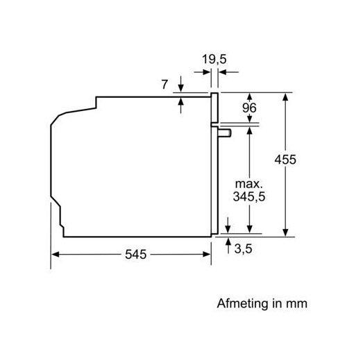 CPA465GS0 BOSCH Combimagnetron