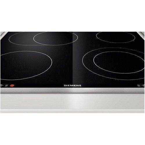 EA645GN17 SIEMENS Keramische kookplaat tbv oven