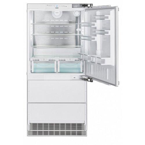 ECBN615622 LIEBHERR Amerikaanse koelkast