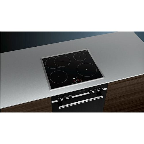 EI645CFB1E SIEMENS Inductie kookplaat tbv oven