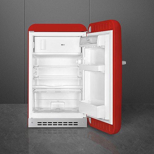 FAB10RRD2 SMEG Vrijstaande koelkast