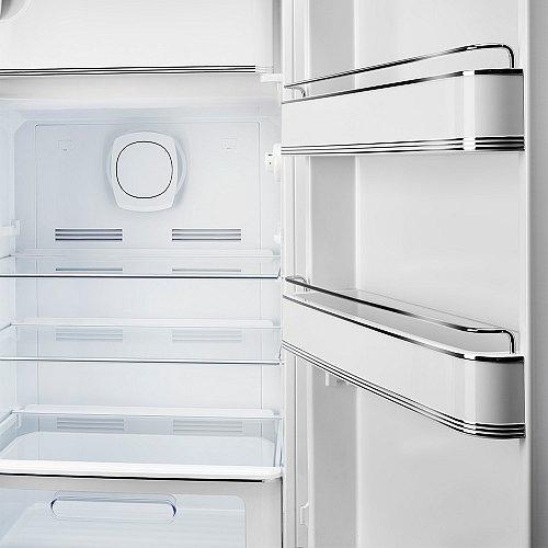 FAB28RDBB3 SMEG Vrijstaande koelkast