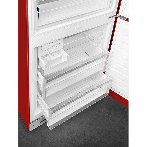 FAB38RRD SMEG Vrijstaande koelkast