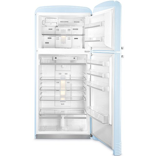 FAB50RPB SMEG Vrijstaande koelkast