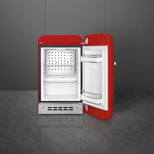 FAB5RRD3 SMEG Vrijstaande koelkast