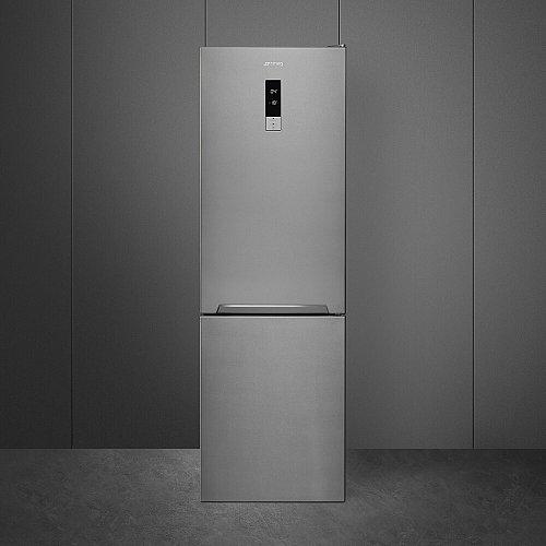 FC18EN4AX SMEG Vrijstaande koelkast