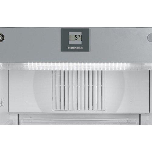 FKVSL261321 LIEBHERR Vrijstaande koelkast