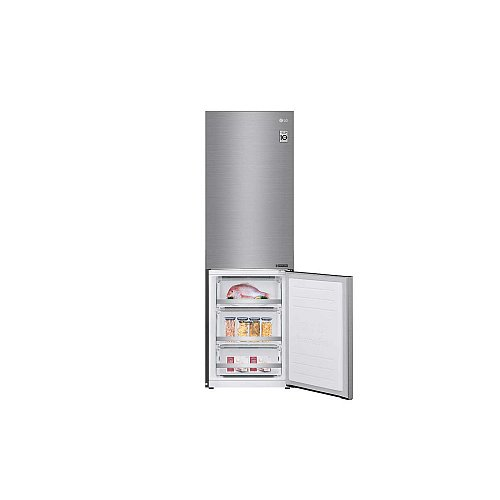 GBB71PZEFN LG Vrijstaande koelkast