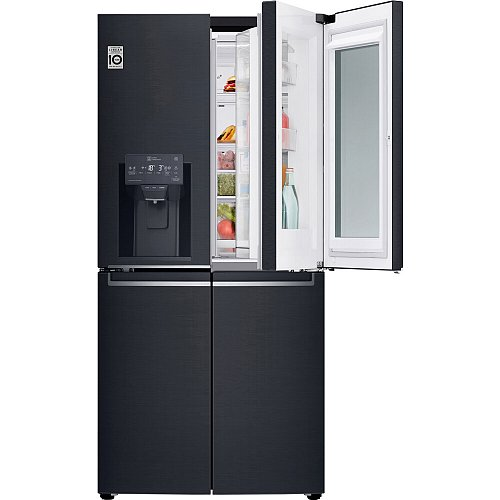 GMX844MCKV LG Door-in-door koelkast