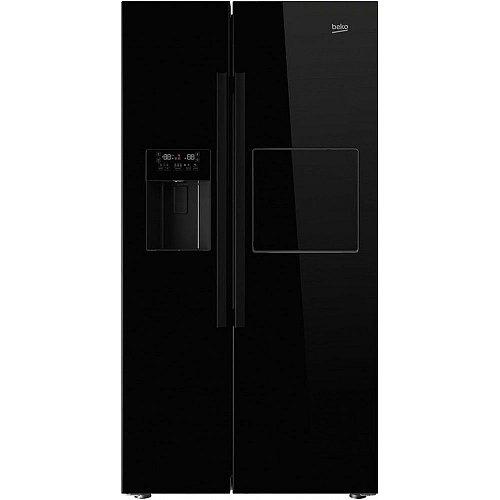 GN162430P BEKO Amerikaanse koelkast