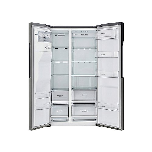 GSL360ICEV LG Amerikaanse koelkast