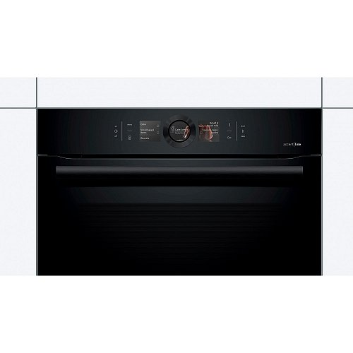 HBG856XC6 BOSCH Solo oven