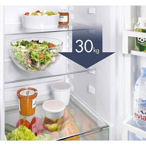 IKBP276021 LIEBHERR Inbouw koelkast rond 140 cm