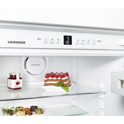 IKBP277021 LIEBHERR Inbouw koelkast rond 140 cm