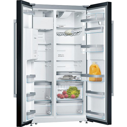 KAD92HB31 BOSCH Side By Side koelkast