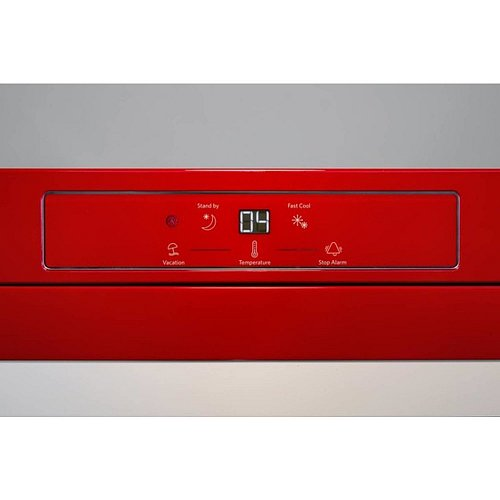 KCFME60150R KITCHENAID Vrijstaande koelkast