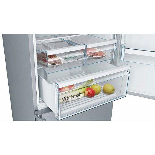 KGN56XI40 BOSCH Vrijstaande koelkast