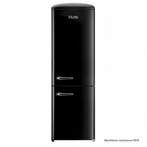 KVV594ZWA ETNA Vrijstaande koelkast