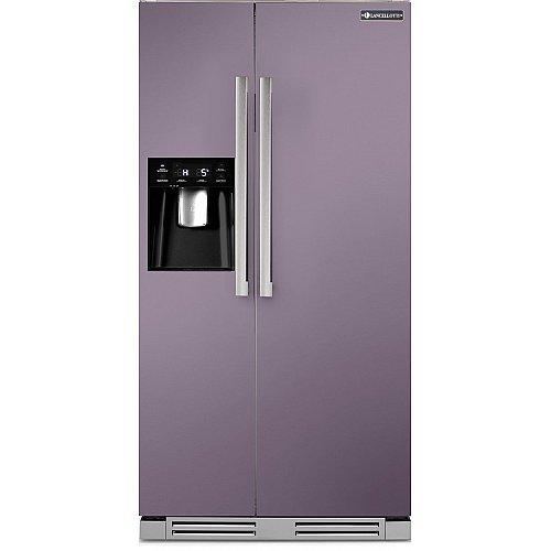 LAFRB9AA LANCELLOTTI Amerikaanse koelkast