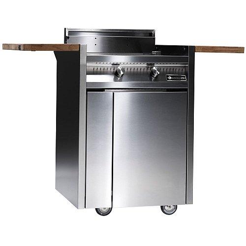 LBI7C2 LANCELLOTTI Barbecue