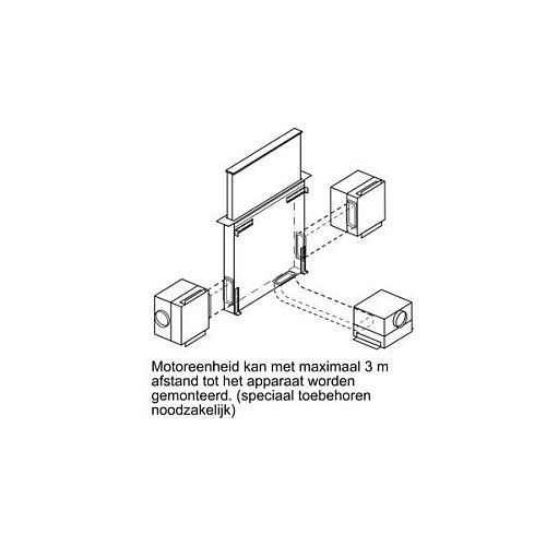 LZ29IDM00 SIEMENS Accessoire
