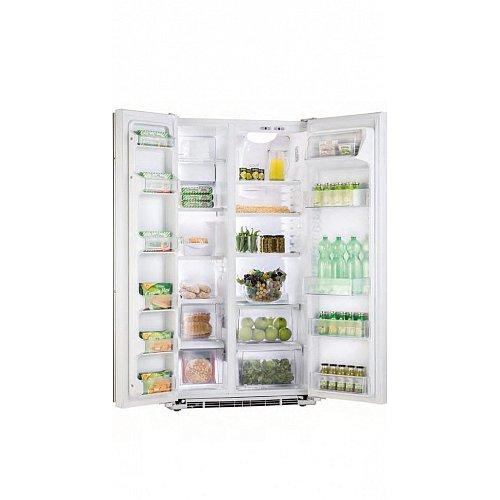 ORGS2DBF6RAL IOMABE Amerikaanse koelkast