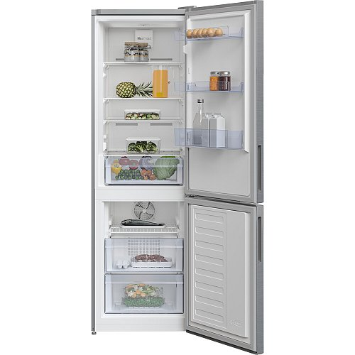 RCNA366K34XBN BEKO Vrijstaande koelkast