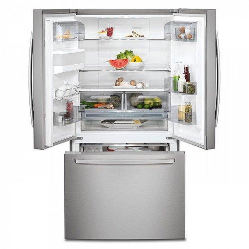 RMB86321NX AEG Side By Side koelkast