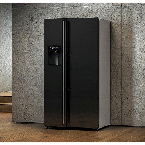 RS295355 GAGGENAU Side By Side koelkast