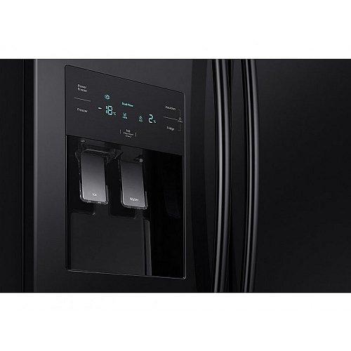 RS50N3403BCEF SAMSUNG Side By Side koelkast