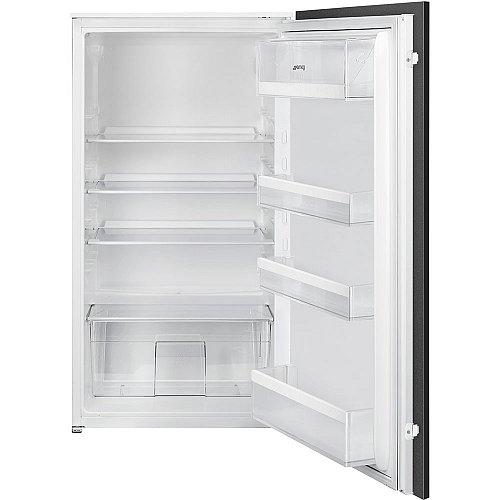S3L120P1 SMEG Inbouw koelkasten rond 122 cm